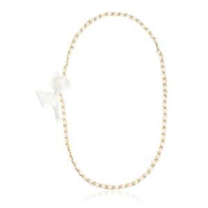 Dámský náhrdelník ve zlaté barvě NOMA Lavinia
