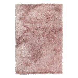 Růžový koberec Flair Rugs Dazzle, 120 x 170 cm