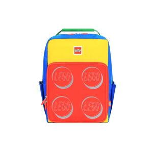 Červeno-modro-žlutý dětský batůžek LEGO® Tribini Corporate Classic