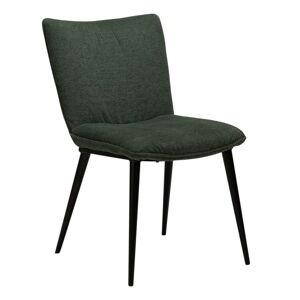 Zelená jídelní židle DAN-FORM Denmark Join