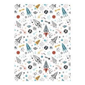 Balící papír eleanor stuart Space