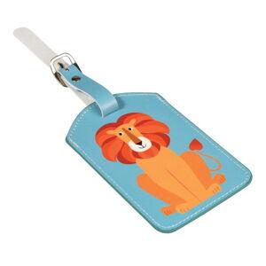 Visačka Rex London Charlie The Lion