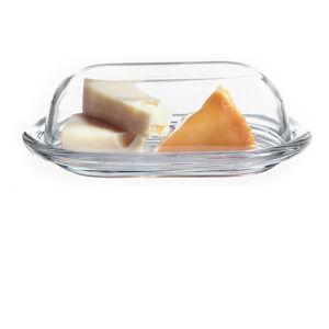 Skleněná máslenka Orion Allan