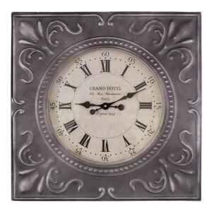Nástěnné hodiny Antic Line Grand Hôtel, 60 x 60 cm