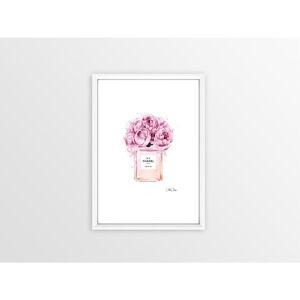 Obraz Piacenza Art Flower Box Of Parfumme,30x20cm