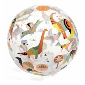Nafukovací míč Djeco dinosauři
