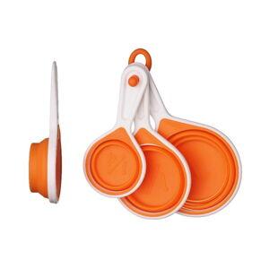 Set 4 odměrek Premier Housewares Zing