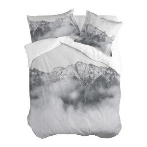 Bavlněný povlak napeřinu Blanc Alaska, 140x200cm