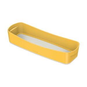 Žlutý stolní organizér Leitz Mailorder