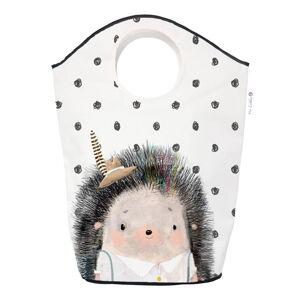 Dětský úložný koš Mr. Little Fox Hedgehog Boy