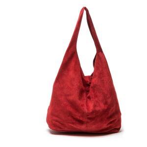 Kožená kabelka Roberta M Sympa