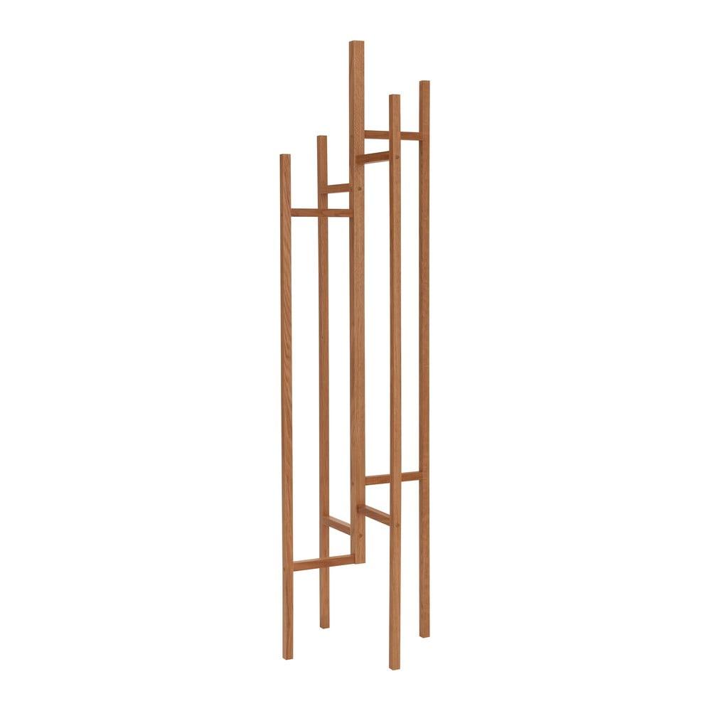Dřevěný věšák Woodman Eigen