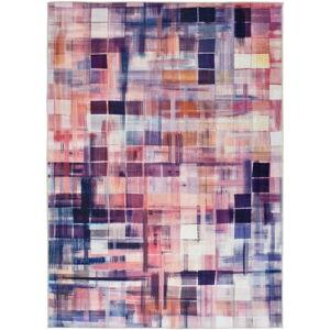 Koberec s podílem bavlny Universal Haria Multi, 160 x 230 cm