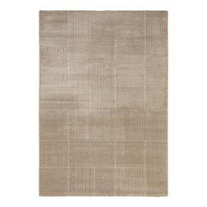 Béžovokrémový koberec Elle Decor Glow Castres, 200 x 290 cm
