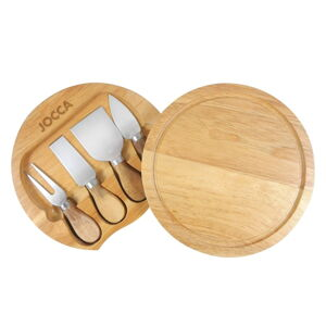 Set na sýry JOCCA Cheese Set, 20 cm