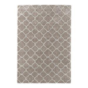 Béžový koberec Mint Rugs Luna, 160 x 230 cm