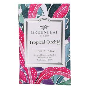 Vonný sáček Greenleaf Orchid, 11 ml