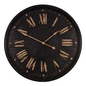 Nástěnné hodiny Antic Line Antique, ø 93 cm