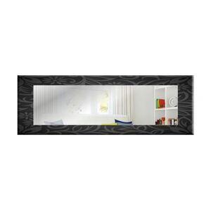 Nástěnné zrcadlo Oyo Concept Leaves,120x40cm