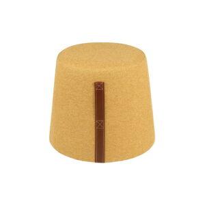 Žlutý puf sømcasa Martin