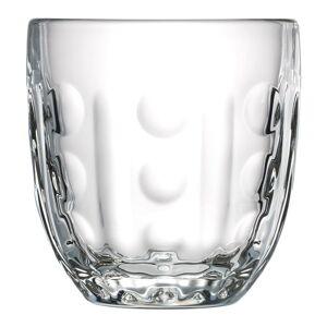 Skleněný pohár La Rochére Troquet Parisha, 200 ml
