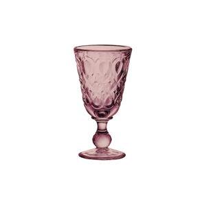Ametystová sklenice na víno La Rochére Lyonnais, 230ml