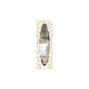 Nástěnné zrcadlo Oyo Concept Orientals,40x120cm