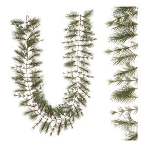 Vánoční girlanda Unimasa,délka270cm