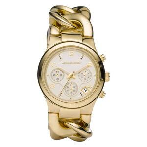 Dámské hodinky zlaté barvy Michael Kors