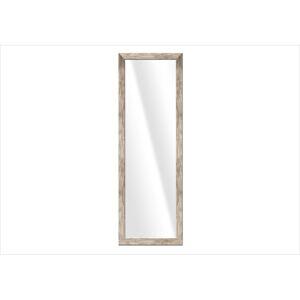 Nástěnné zrcadlo Styler Lustro Lahti Duro, 127 x 47 cm