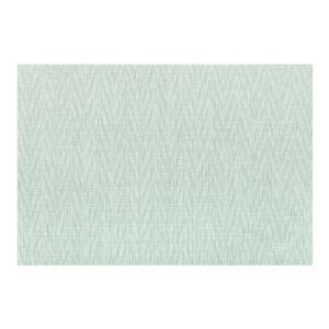 Zelené prostírání Tiseco Home Studio Chevron, 45 x 30 cm