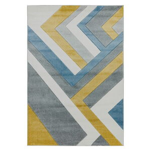 Koberec Asiatic Carpets Linear Multi, 120 x 170 cm