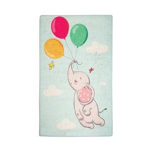Dětský koberec Balloons, 100x160cm
