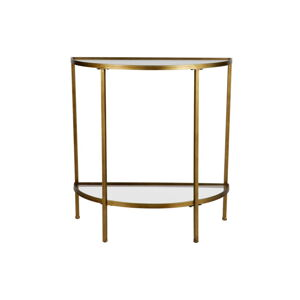 Kovový příruční stolek BePureHome Goddes