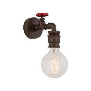Nástěnné svítidlo Homemania Decor Rustico