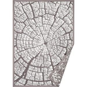 Šedý oboustranný koberec Narma Maramaa, 200 x 300 cm
