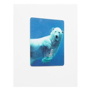Nástěnný háček Compactor Magic Polar Bear