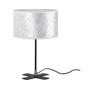 Bílá stolní lampa Bulb Attack Quince