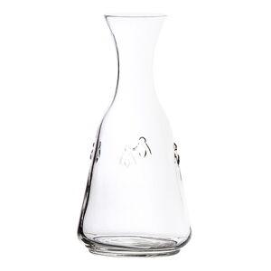Skleněná karafa La Rochère Abeille, 750 ml