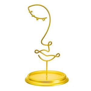 Stojan na šperky ve zlaté barvě Sass & Belle Leila
