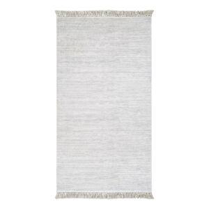 Šedý koberec Vitaus Hali Misma, 50x80cm