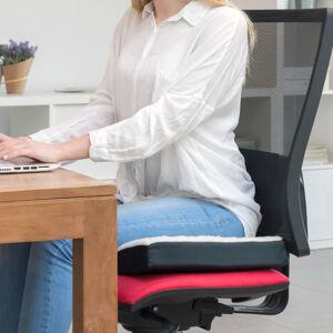 Oboustranný podsedák na židli InnovaGoods