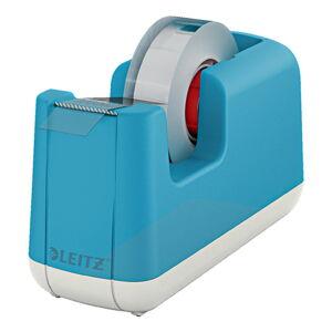 Modrý odvíječ lepící pásky Leitz Cosy