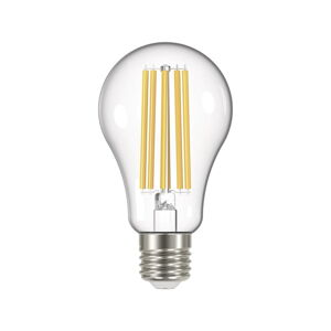 LED žárovka EMOS Filament A67 NW, 17W E27