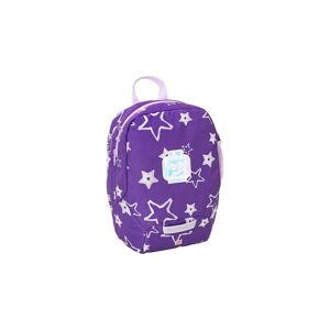 Fialový batoh do školky LEGO® Stars