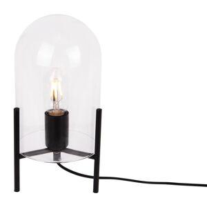 Skleněná stolní lampa Leitmotiv Glass Bell