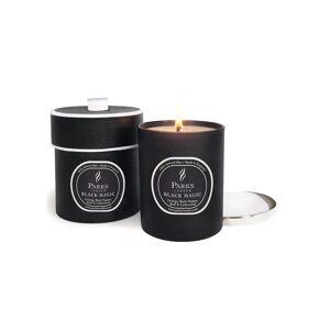 Svíčka s vůní pomeranče, černého pepře a cedru Parks Candles London Magic, 50 hodin hoření