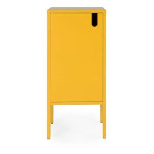 Žlutá skříň Tenzo Uno, šířka 40cm