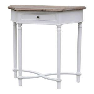 Konzolový stolek se zásuvkou Livin Hill Ravenna