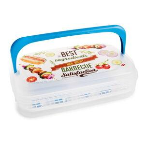 Úložný box s chladičem Snips Ice, 7l